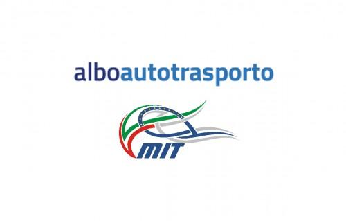 Iscrizione Albo Nazionale Autotrasportatori